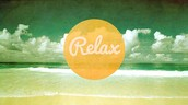5. Relax