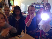Flashlight Science
