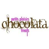 Class given by Petits Plaisirs Chocolata Treats