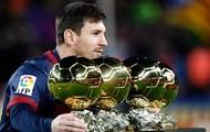 Mejor Futbolista Del Año 2009,2010,2011,2012