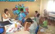 Atividades criativas e pedagógicas