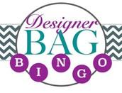 Bedminster PTG Designer Bingo