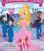 Grimmtastic Girls Cinderella Stays Late By Joan Holub and Suzanne Williams