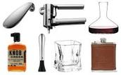 A Bourbon Starter Kit
