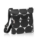 Organizing Shoulder Bag - Big Dot