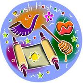 Rosh Hashanah