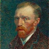 van Gogh Art Work