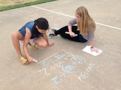 Practicing order of operations outside