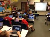 Google Classroom & Hapara