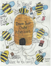 Choose Your Own Adventure - GCISD Elementary Summer Programs
