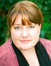 Author: Ingrid Law