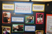 Webster & Randolph Elementary PTA project