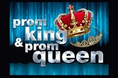 Prom King & Queen Nominations: