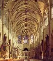Cathedral de Saint-Pierre