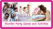 Slumber party special