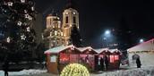 Bosnia's New Year Celebration