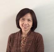 Teacher Ms. Maggie Lin