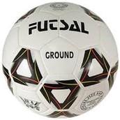 Coed Intramural Futsal (Indoor Soccer)