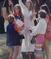 Fashion In The 70s