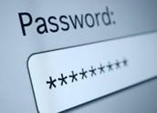 Gebruik verschillende wachtwoorden