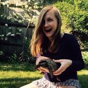 Maddie Mercer - 31/05/2015