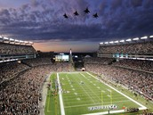 New England Patriots vs. Pittsburgh Steelers