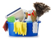 Quality Guaranteed Cleaning Services  starting  as low as $65.00