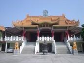 Buddist Temple-F
