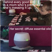 Learn how to diffuse essential oils