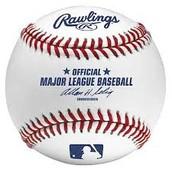 Whats inside a baseball?