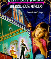 The Dollhouse Murders By: Betty Ren  Wright