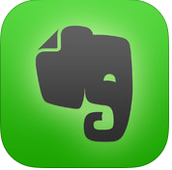 Evernote (Communication, Collaboration)