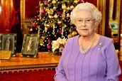The Queen's speach