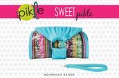 Bohemian Sweet Pikle