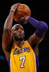 Lamar Odom remains on life support, in coma