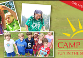 Grymes Summer Camps