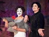 Michael Jackson?