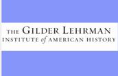 Gilder Lehrman Summer Institutes
