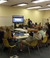 KCA Educators Learn!