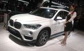 4) BMW X1