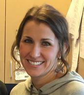 High School Counselor - Allison Bowles