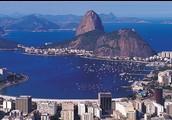 Rio from afar