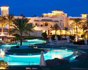 Resort in Australia