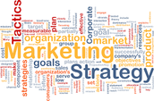 You must have strategy and goals while being in the business of marketing