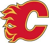 Calgary Flames's Logo