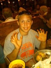 Buckeyes Sports Grill