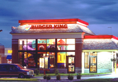 Burger King in India