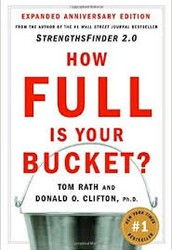 Summary of How Full Is Your Bucket?