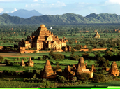 Why Cambodia is Middle Earth