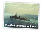 Pathway to War, the Gulf of Tonkin Incident